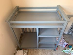 New changing table for Sale in Covina, CA