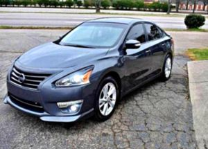well maintained 2O13 ALTIMA SL I4 for Sale in Bar Harbor, ME