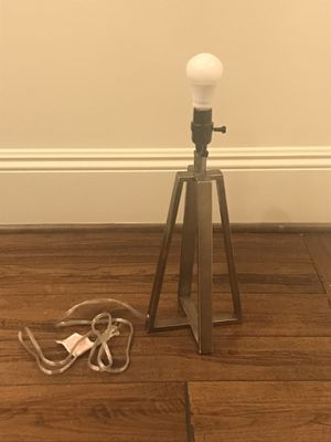 Lamp TRADE ONLY for Sale in Beverly Hills, CA