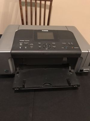 Cannon Photo printer for Sale in Jonesboro, AR