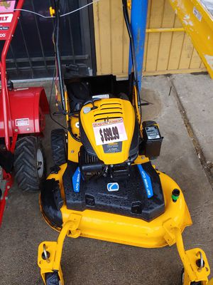 Cub Cadet for Sale in Houston, TX