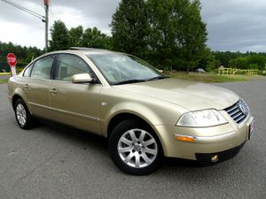 2001 Volkswagen Passat for Sale in Chantilly, VA