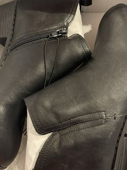 Sun + Stone Boots Women's Size 8 for Sale in Woolwich Township,  NJ