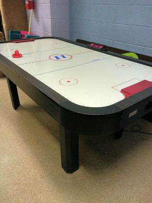 Air Hockey Table for Sale in Bronx, NY