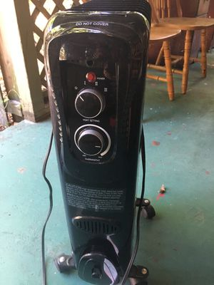 Space Heater for Sale in Tampa, FL