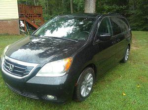 Honda Odyssey 2008 for Sale in Lorton, VA
