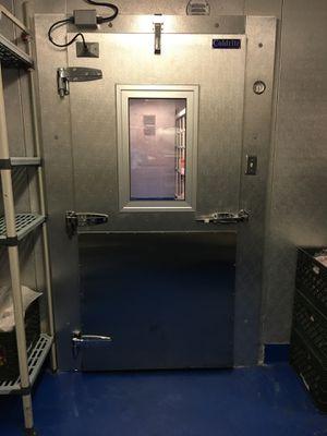 Custom walk-in coolers and freezers for Sale in Santa Fe Springs, CA