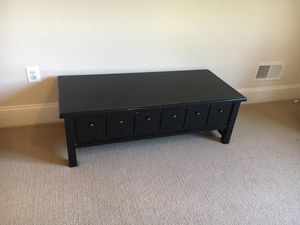 Coffee table for Sale in Bethesda, MD