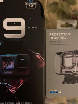 GOPRO HERO9 BLACK for Sale in Alameda,  CA