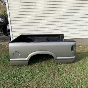 S10 Truck Bed for Sale in Seattle, WA