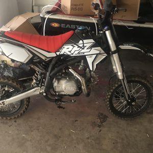 125cc Dirt bike for Sale in Decatur, GA