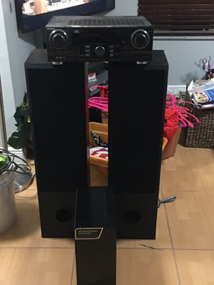 Stereo system for Sale in Hollywood, FL