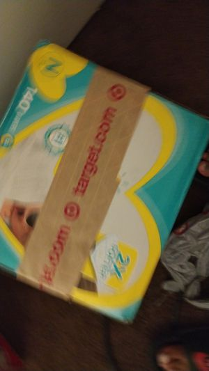 Huggies an Pampers newborn $30 for Sale in Detroit, MI