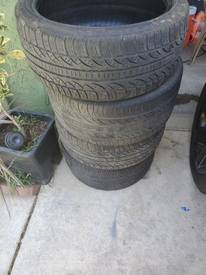 Pirelli tires for Sale in Atwater, CA