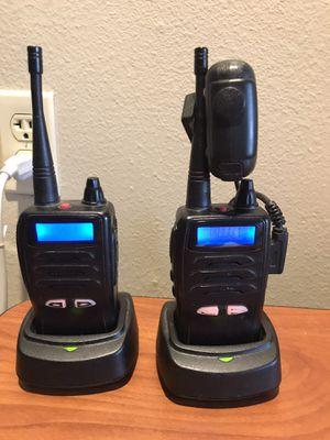 Olympia p324 2 way radios for Sale in Wichita, KS