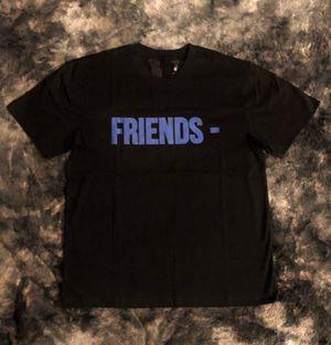 Vlone X friends Tee Shirt for Sale in Washington, DC