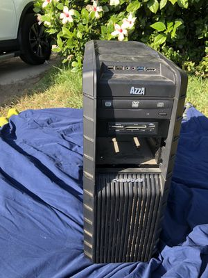 Gaming Computer for Sale in Los Angeles, CA