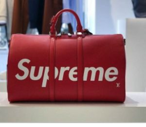Authentic supreme bag for Sale in Jessup, MD