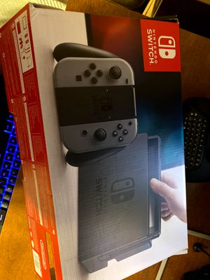 Like New Nintendo Switch for Sale in Grosse Pointe Shores, MI