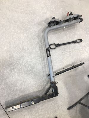 Hollywood Bike Rack with Adaptor for Sale in Peoria, AZ