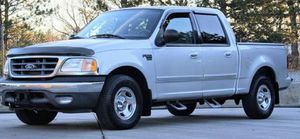 Awesome 2OO3 Ford F-150 Crew Cab for Sale in Washington, DC