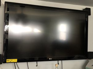 LG TV 55 inch for Sale in Whittier, CA