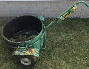 Garlock Mop Bucket/Cart Asphalt for Sale in Sunbury, OH