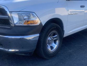 2011 Dodge Ram 1500 for Sale in North Las Vegas,  NV