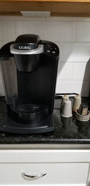 Keurig coffee maker for Sale in Humble, TX