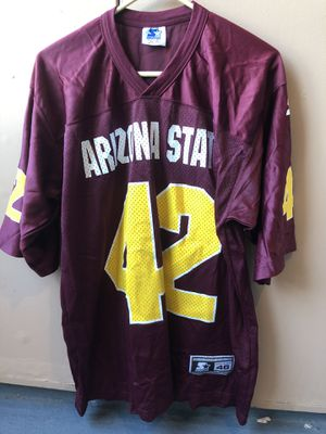 Vintage starter Pat Tillman jersey medium size for Sale in Phoenix, AZ