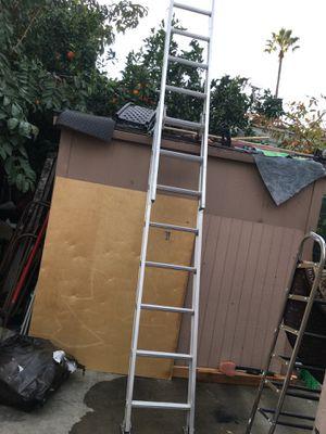 Werner Ladder for Sale in Garden Grove, CA