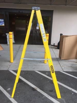 Brand-new 7 foot step ladder for Sale in Marietta, GA