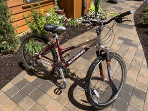 "Schwinn bike 26""$100 OBO for Sale in Beaverton, OR"