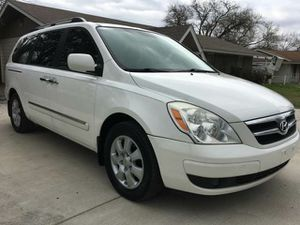 2007 Hyundai Entourage for Sale in Austin, TX