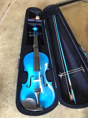 Full Size Bellafina Violin for Sale in Foster City, CA