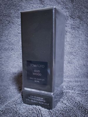 Tom Ford Oud Wood 50ml NEW for Sale in Maple Valley, WA