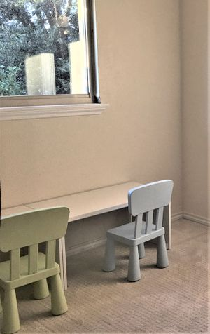 Kids tables and chairs for Sale in Dallas, TX