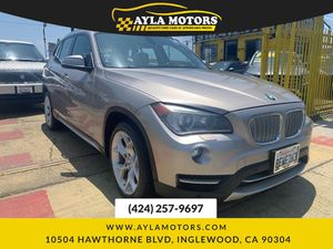 2014 BMW X1 for Sale in Inglewood, CA