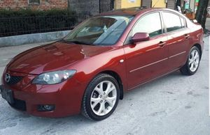 Mazda 3 2009 for Sale in The Bronx, NY