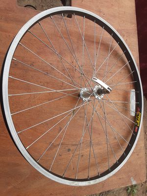 Bicycle front Rim 26inches for Sale in Washington, DC