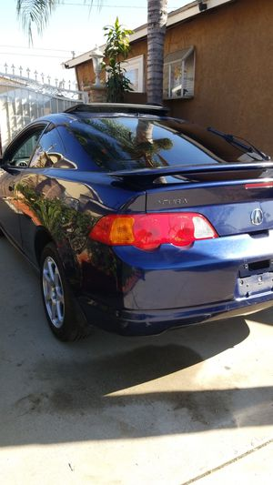 Parts from 2003 Acura Integra Auto for Sale in West Covina, CA