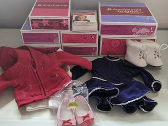 American Girl Outfits/Accessories for Sale in Bellingham,  WA