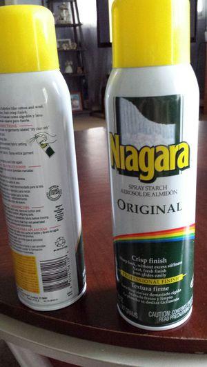 Spray Starch Original for Sale in Fairfax, VA