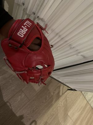 Baseball glove - All pro fielders choice men's for Sale in Tempe, AZ