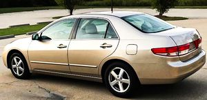 Price $600 2004 Honda Accord for Sale in Durham, NC