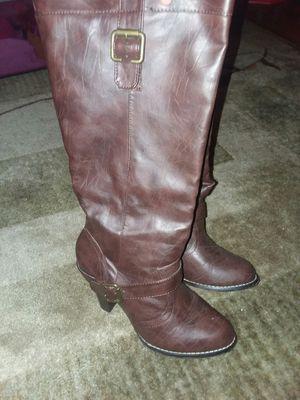 Women's leather boots for Sale in Shamokin Dam, PA