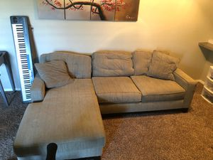 Couch for Sale in Tyler, TX