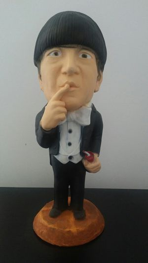 Statue Moe Howard for Sale in Boca Raton, FL