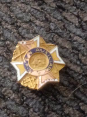 Military pin for Sale in Ottumwa, IA