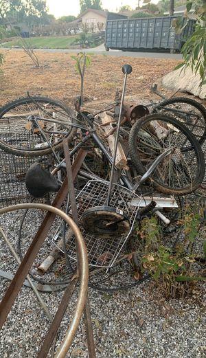 Metal for Sale in Riverside, CA